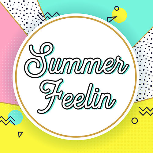 Summer Feelin van Various Artists
