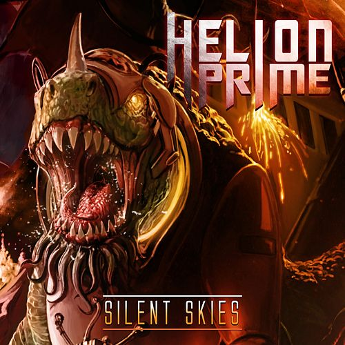 Silent Skies by Helion Prime