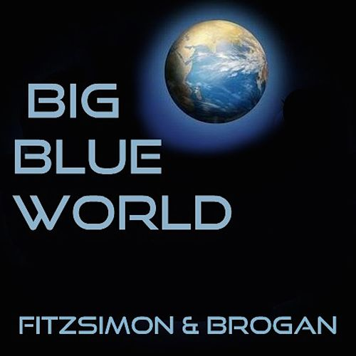 Big Blue World de Fitzsimon and Brogan