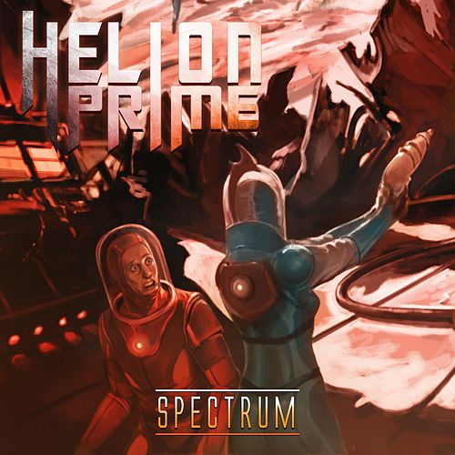 Spectrum by Helion Prime