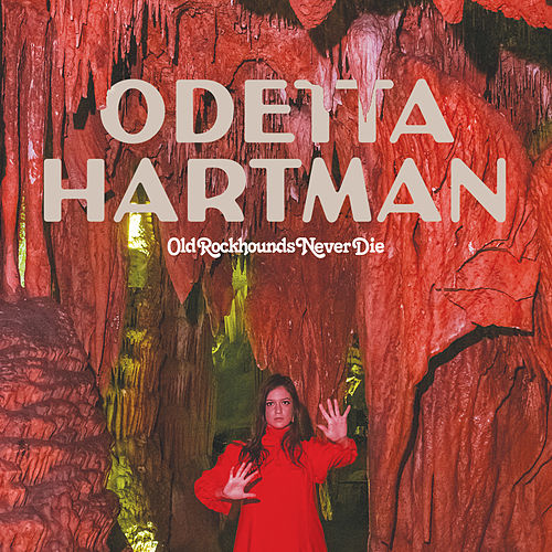 Widow's Peak by Odetta Hartman