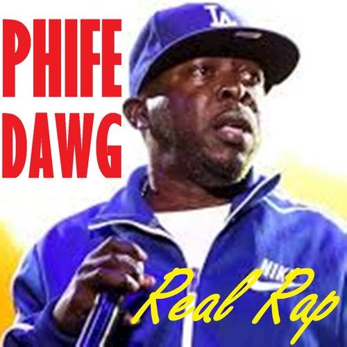 Real Rap by Phife Dawg