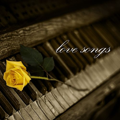 Música Instrumental: Love Songs by Música Instrumental de I'm In Records