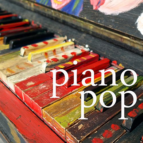 Piano Pop by Música Instrumental de I'm In Records