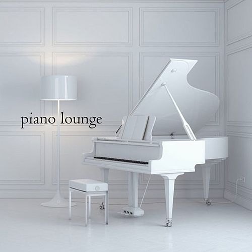Piano Lounge by Música Instrumental de I'm In Records