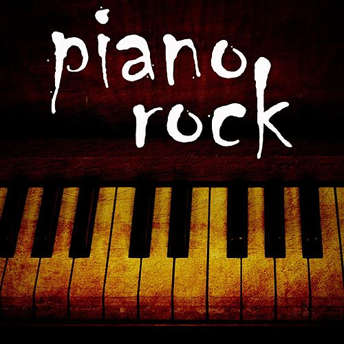 Música Instrumental: Piano Rock by Música Instrumental de I'm In Records