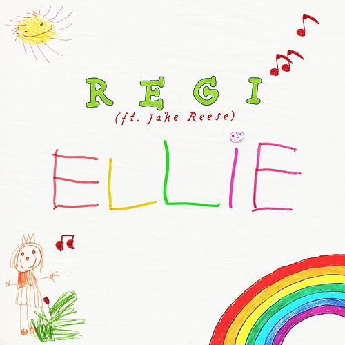 Ellie von Regi