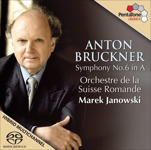 Bruckner, A.: Symphony No. 6 von Marek Janowski