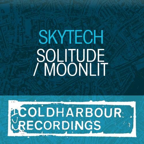 Solitude / Moonlit von Skytech