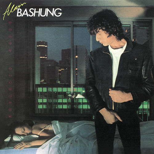 Roulette Russe by Alain Bashung