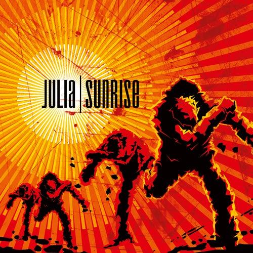 Sunrise von Julia