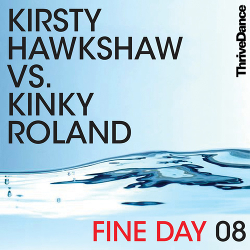 Fine Day 08 by Kirsty Hawkshaw