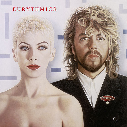 Revenge (2018 Remastered) von Eurythmics