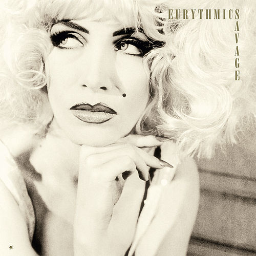 Savage ((2018 Remastered)) by Eurythmics