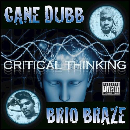 Crutical Thinking de Various Artists