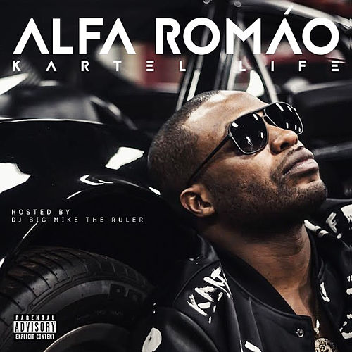 Alfa Romao von Kartel Life