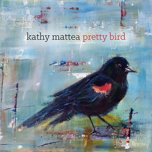 Mercy Now by Kathy Mattea