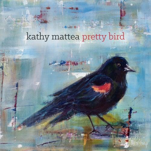 Mercy Now von Kathy Mattea