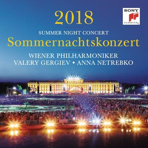 Sommernachtskonzert 2018 / Summer Night Concert 2018 de Valery Gergiev