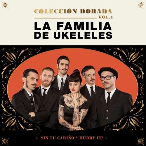 Colección Dorada (Vol.  I) von La Familia de Ukeleles