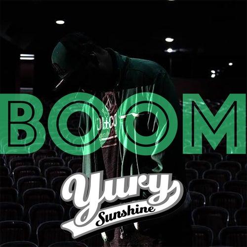 Boom by Yury Sunshine