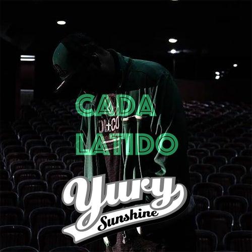 Cada Latido by Yury Sunshine