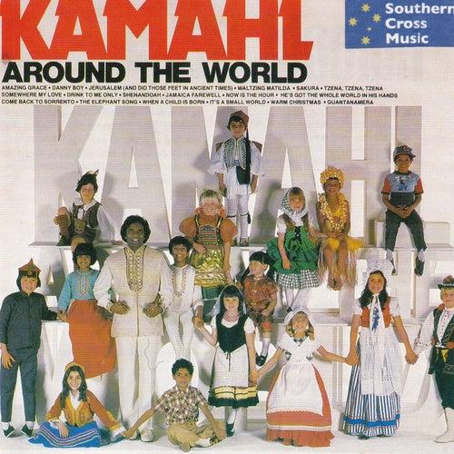 Around the World von Kamahl