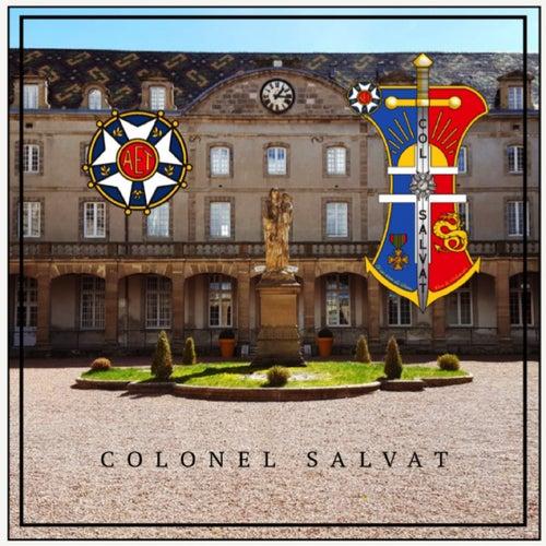 Chorale de la Colonel Salvat de Colonel Salvat