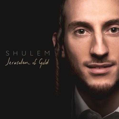 Jerusalem Of Gold by Shulem
