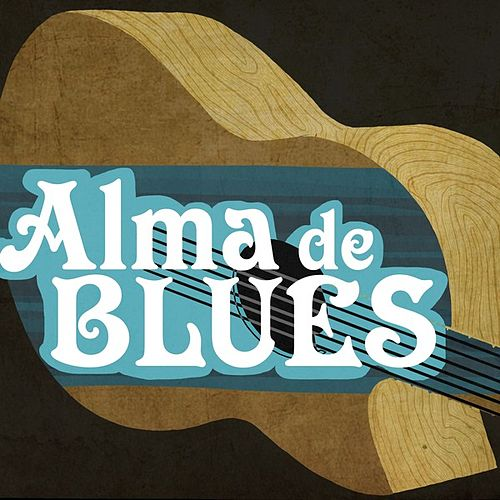 Alma de Blues de Various Artists