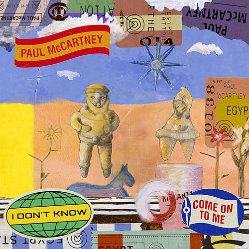 I Don't Know by Paul McCartney