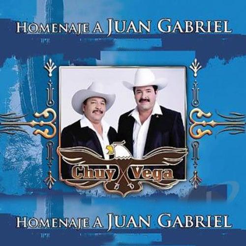 Homenaje a Juan Gabriel by Chuy Vega