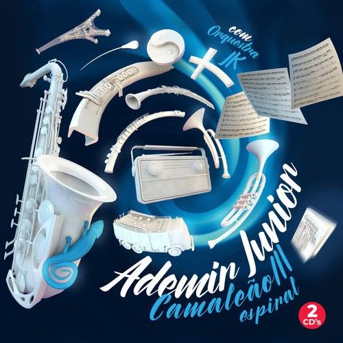 Camaleão Iii - Espiral von Ademir Junior