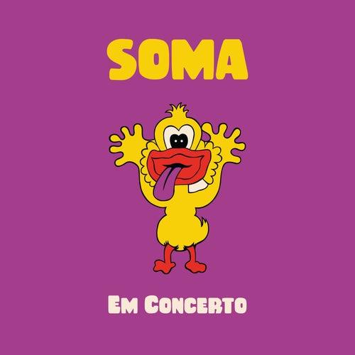Soma Em Concerto de Soma