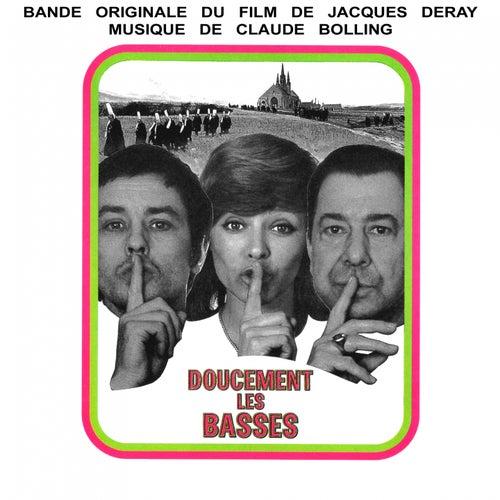 Doucement les basses (Bande originale du film de Jacques Deray avec Alain Delon) de Claude Bolling