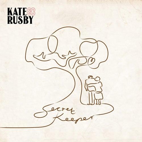 Secret Keeper von Kate Rusby
