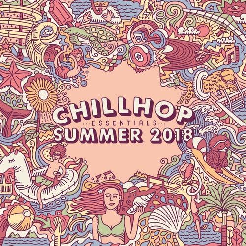Chillhop Essentials Summer 2018 - EP de Various Artists