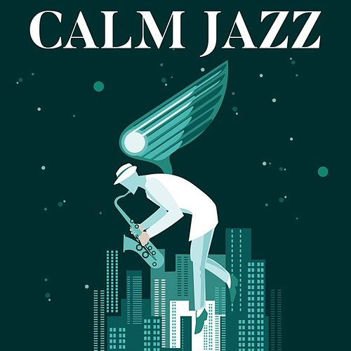 Calm Jazz de Various Artists