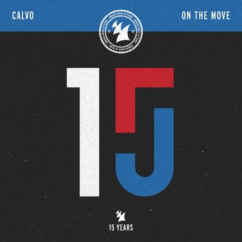 On the Move von Calvo