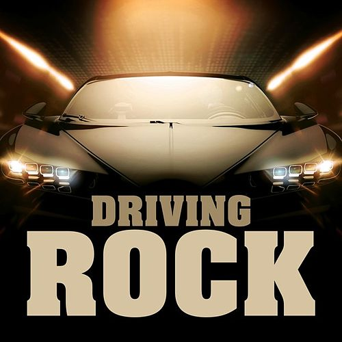 Driving Rock de Various Artists