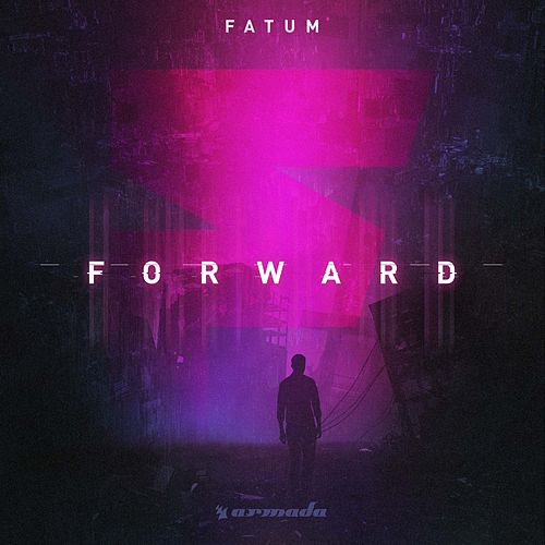 Forward EP by Fatum