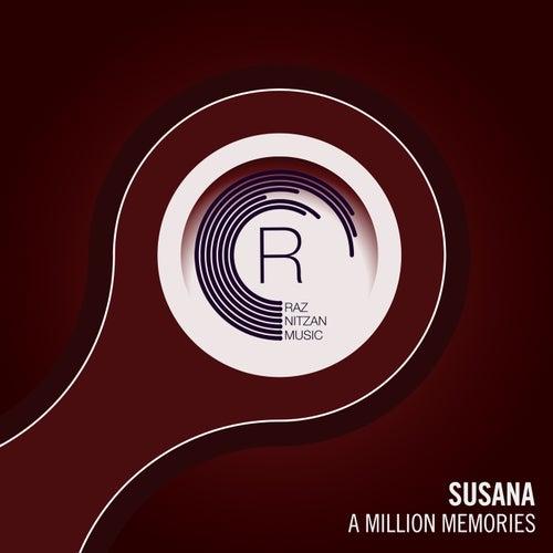 A Million Memories by Susana