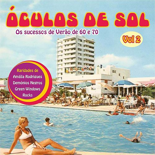 Óculos de Sol Vol. 2 de Various Artists