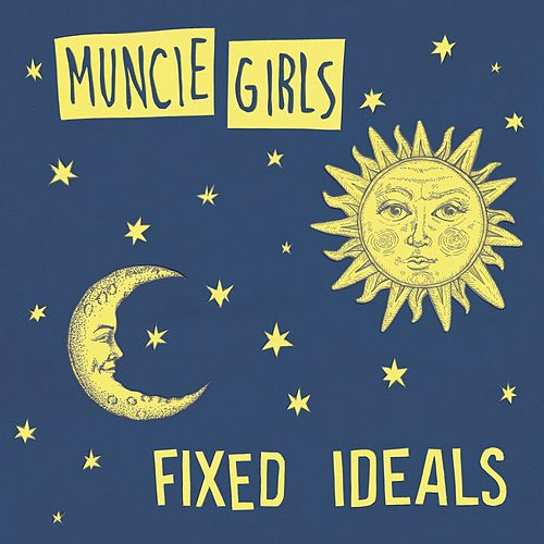 Falling Down by Muncie Girls