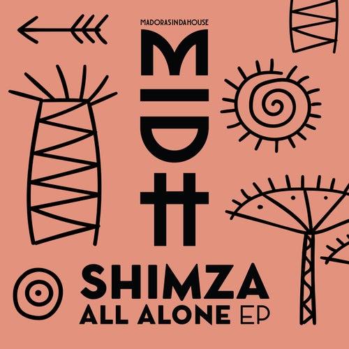 All Alone de Shimza