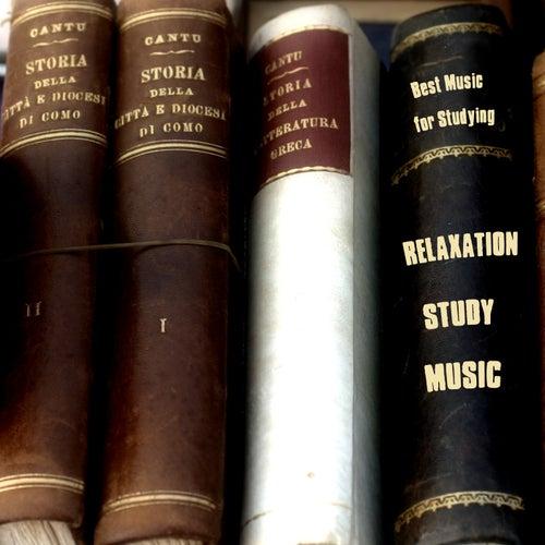 Best Music for Studying,Musique Pour l'étude,Musik für das Studium,Música Para el Estudio by Relaxation Study Music