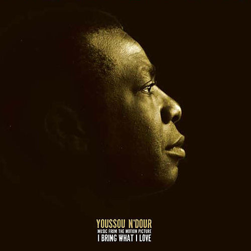 I Bring What I Love by Youssou N'Dour