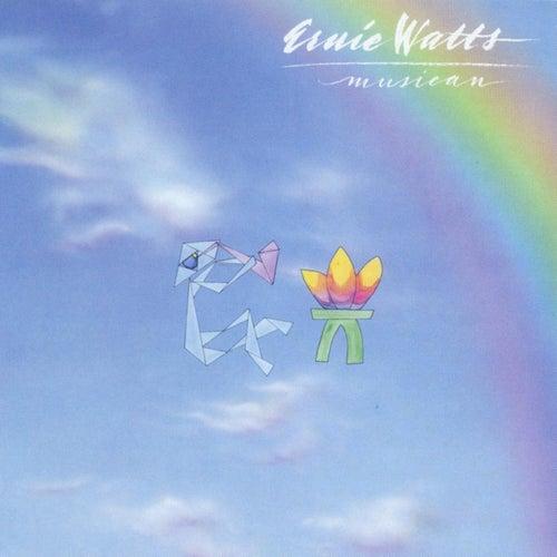 Musician by Ernie Watts