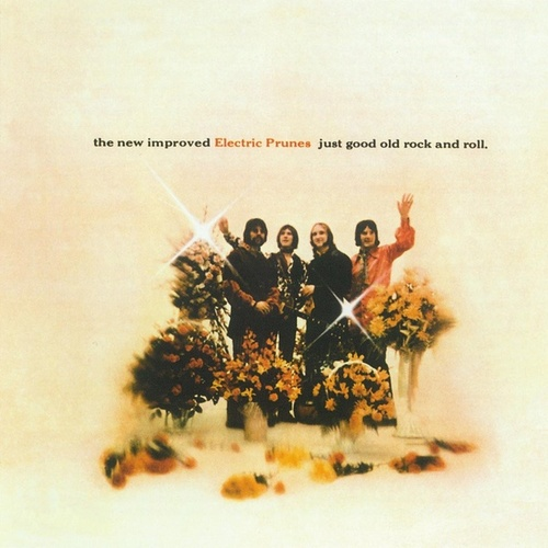 Just Good Old Rock & Roll di The Electric Prunes
