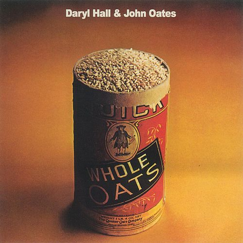 Whole Oats van Daryl Hall & John Oates